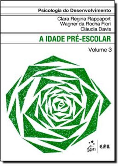 Picture of PSICOLOGIA DO DESENVOLVIMENTO VOL. 3  - A IDADE PRE-ESCOLAR