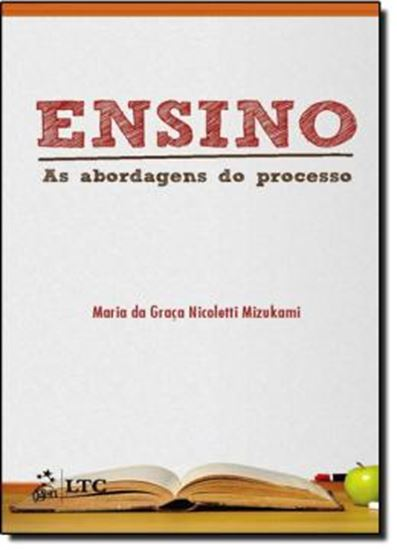 Picture of ENSINO - AS ABORDAGENS DO PROCESSO