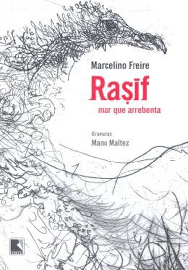 Picture of RASIF - MAR QUE ARREBENTA