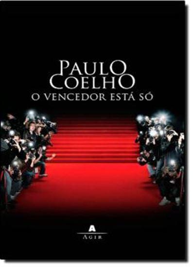 Picture of O VENCEDOR ESTA SO