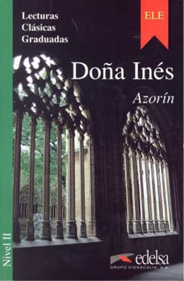 Picture of DONA INES - NIVEL A1-A2