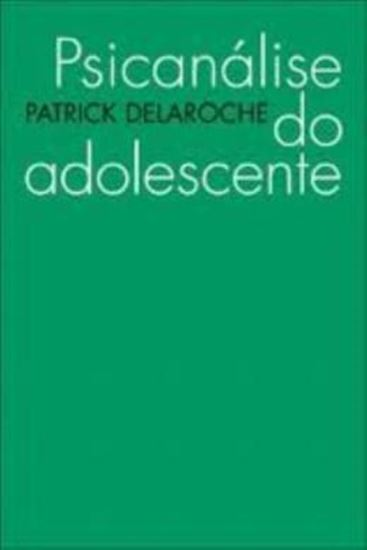 Picture of PSICANALISE DO ADOLESCENTE