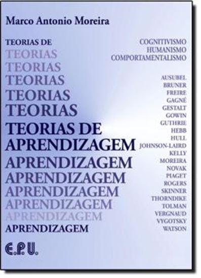 Picture of TEORIAS DE APRENDIZAGEM