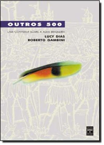 Picture of OUTROS 500 - CONVERSA SOBRE ALMA BRASILEIRA