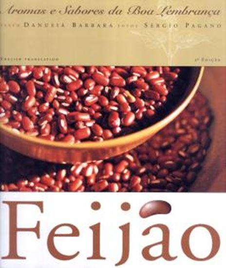 Picture of FEIJAO - AROMAS E SABORES BOA LEMBRANCA - 3ª ED