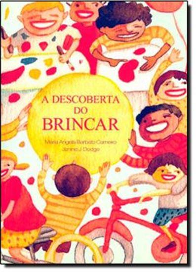 Picture of DESCOBERTA DO BRINCAR, A