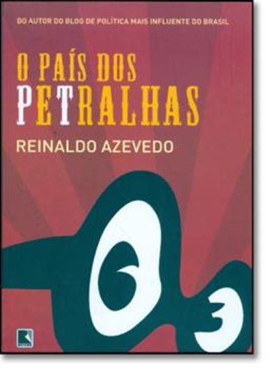 Picture of PAIS DOS PETRALHAS, O