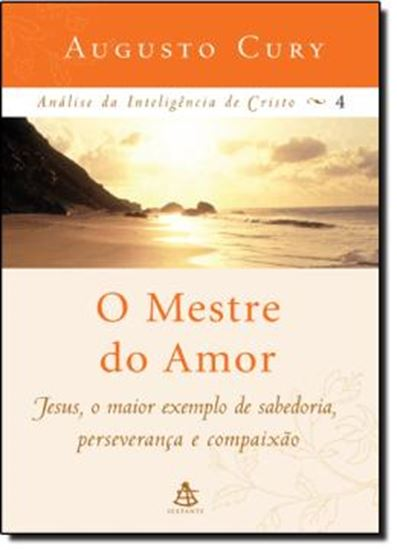 Picture of MESTRE DO AMOR, O - VOL. 4