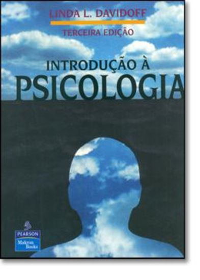 Picture of INTRODUCAO A PSICOLOGIA  3ª EDICAO