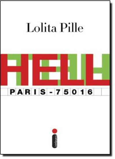 Picture of HELL PARIS-75016