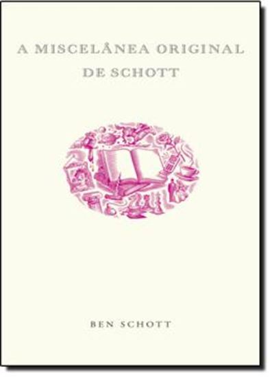 Picture of MISCELANEA ORIGINAL DE SCHOTT, A