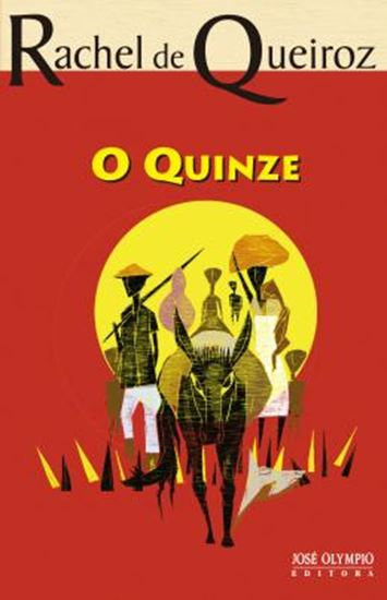 Picture of QUINZE, O