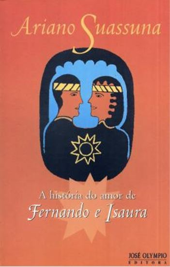 Picture of HISTORIA DO AMOR DE FERNANDO E ISAURA, A