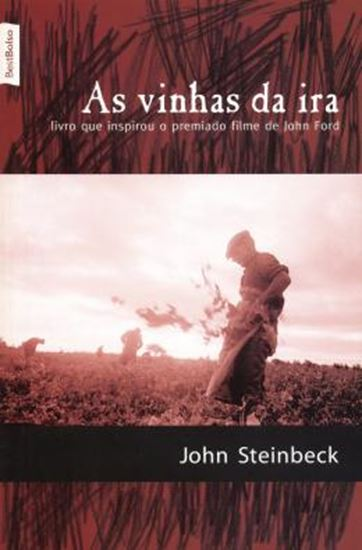 Picture of VINHAS DA IRA, AS - EDICAO DE BOLSO