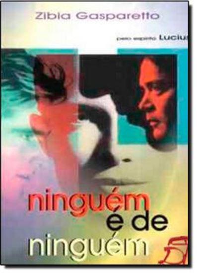 Picture of NINGUEM E DE NINGUEM