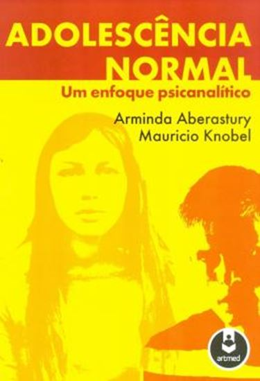 Picture of ADOLESCENCIA NORMAL