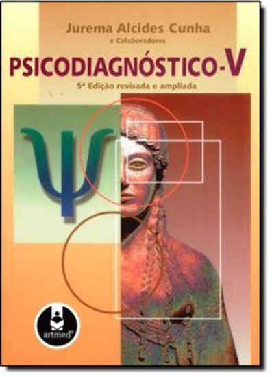 Picture of PSICODIAGNOSTICO - V - 5ª ED