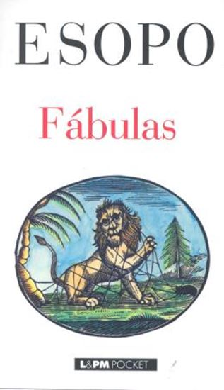 Picture of FABULAS DE ESOPO - POCKET