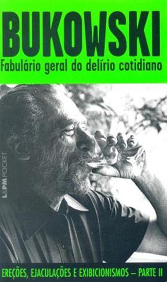 Picture of FABULARIO GERAL DO DELIRIO COTIDIANO