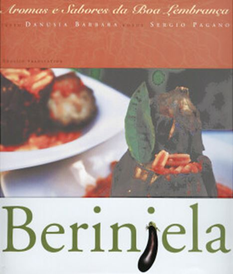 Picture of BERINJELA - AROMAS E SABORES BOA LEMBRANCA