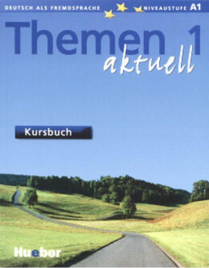 Picture of THEMEN AKTUELL 1 KURSBUCH MIT CD-ROM (TEXTO)