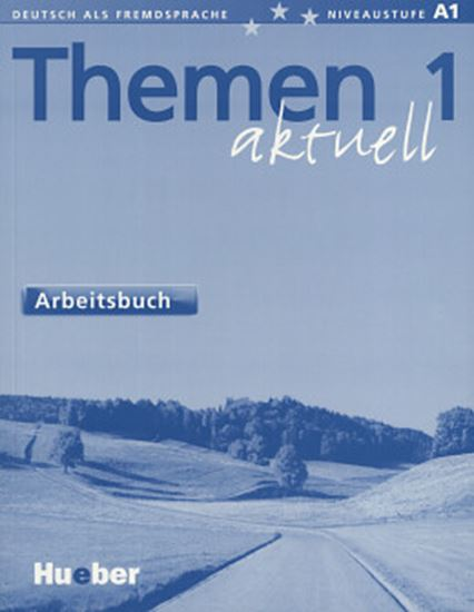 Picture of THEMEN AKTUELL 1 ARBEITSBUCH (EXERC.)