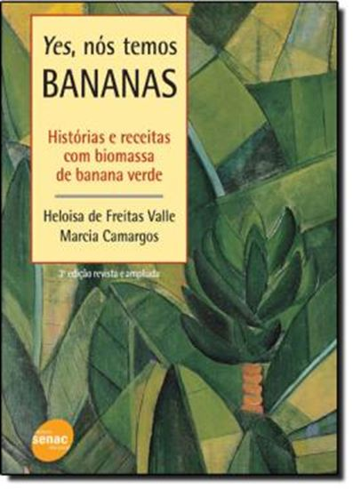 Picture of YES, NOS TEMOS BANANAS
