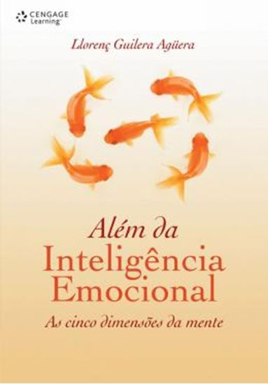 Picture of ALEM DA INTELIGENCIA EMOCIONAL