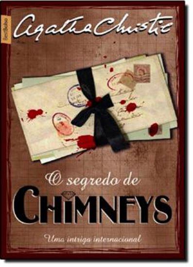 Picture of SEGREDO DE CHIMNEYS, O