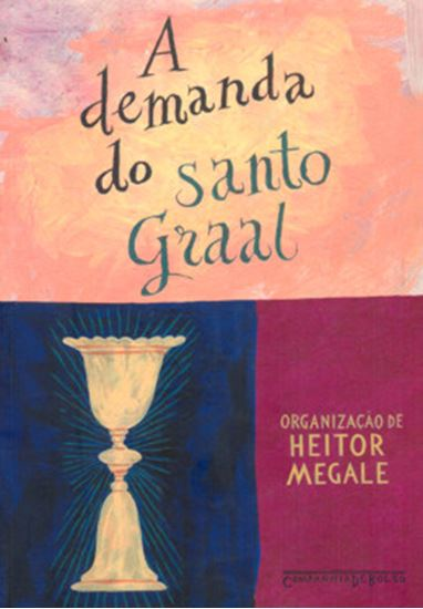 Picture of DEMANDA DO SANTO GRAAL, A