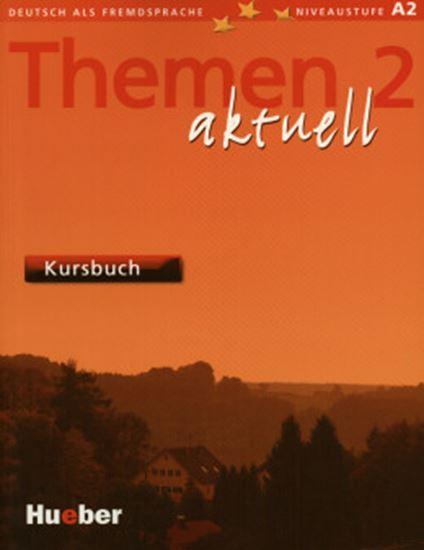 Picture of THEMEN AKTUELL 2 KURSBUCH (TEXTO)