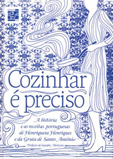 Picture of COZINHAR E PRECISO
