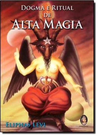 Picture of DOGMA RITUAL DE ALTA MAGIA