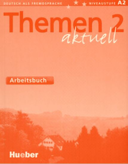Picture of THEMEN AKTUELL 2 ARBEITSBUCH (EXERCICIO)