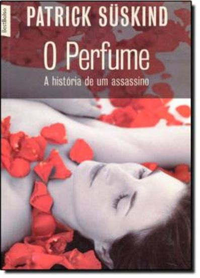 Picture of PERFUME, O - EDICAO DE BOLSO