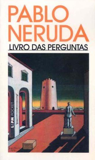 Picture of LIVRO DAS PERGUNTAS - POCKET