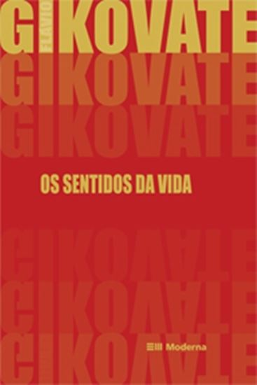 Picture of OS SENTIDOS DA VIDA - COL. POLEMICA