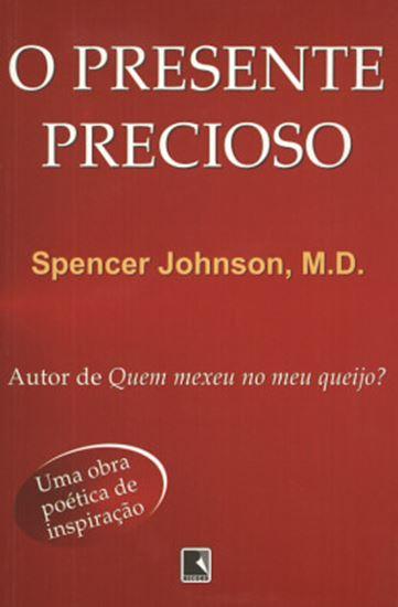 Picture of O PRESENTE PRECIOSO