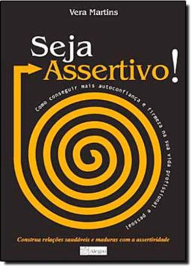 Picture of SEJA ASSERTIVO!
