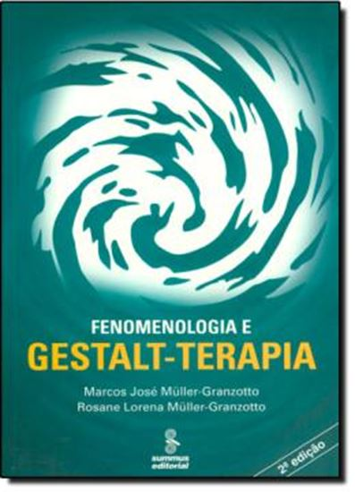 Picture of FENOMENOLOGIA E GESTALT-TERAPIA