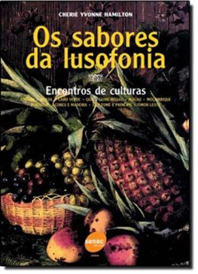Picture of OS SABORES DA LUSOFONIA