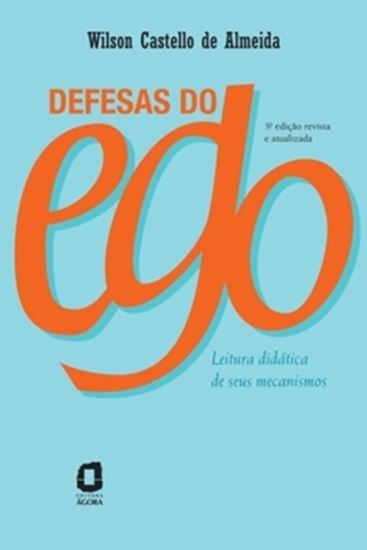 Picture of DEFESAS DO EGO - 3ª EDICAO