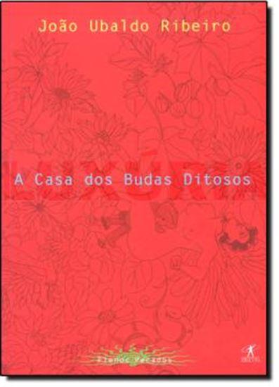 Picture of CASA DOS BUDAS DITOSOS, A - LUXURIA - COL. PLENOS PECADOS