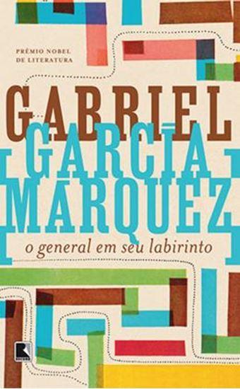 Picture of GENERAL EM SEU LABIRINTO, O