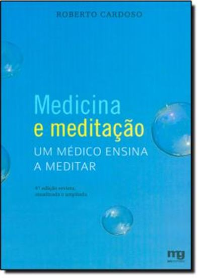 Picture of MEDICINA E MEDITACAO
