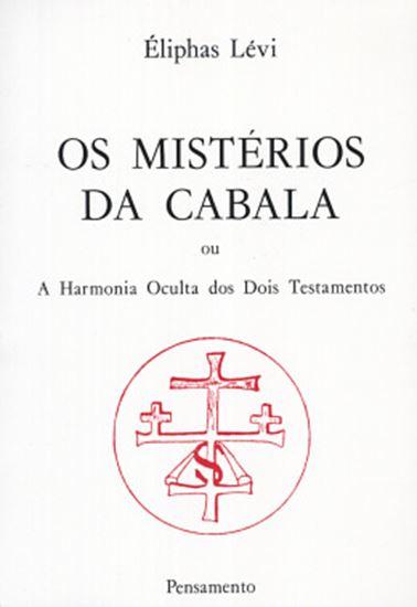Picture of OS MISTERIOS DA CABALA