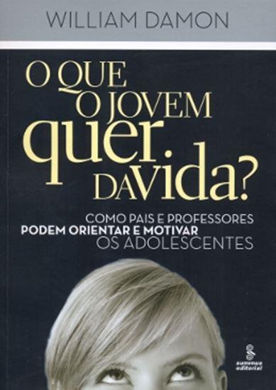 Picture of O QUE O JOVEM QUER DA VIDA?