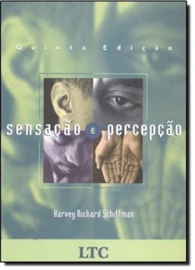 Picture of SENSACAO E PERCEPCAO  5ª EDICAO