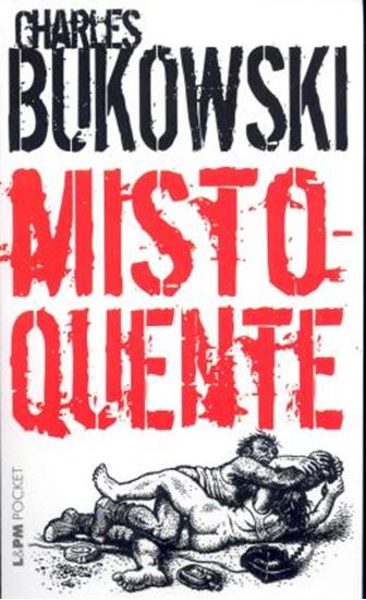 Picture of MISTO QUENTE - POCKET