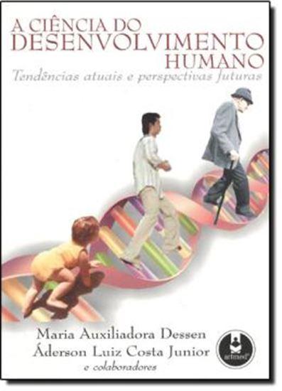 Picture of A CIENCIA DO DESENVOLVIMENTO HUMANO